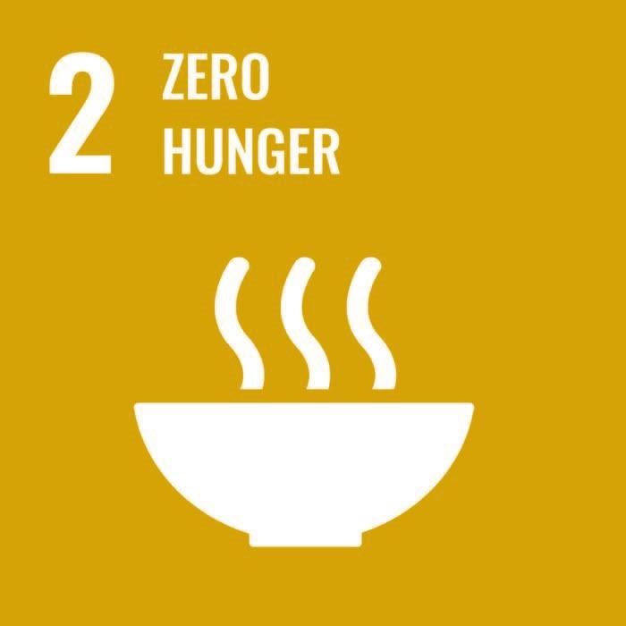 Sustainable Development Goal 2